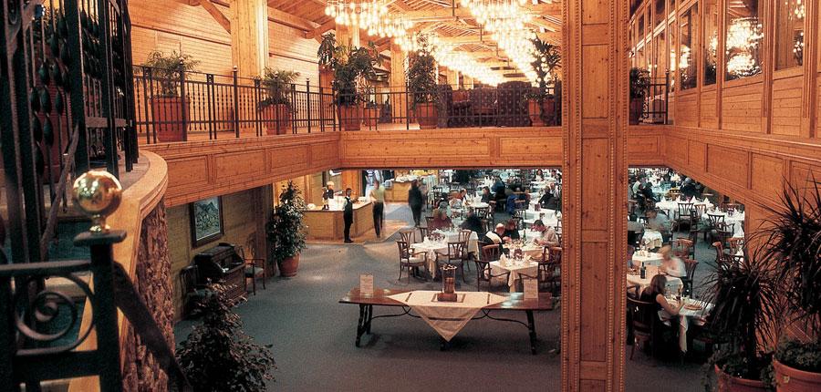 Restaurant, Sport Hotel Village.jpg